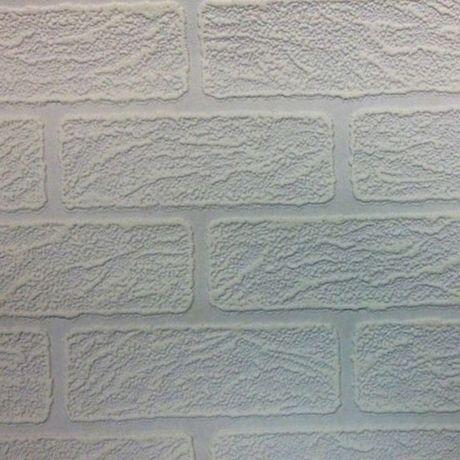 Graham U0026 Brown Brick Paintable Wallpaper