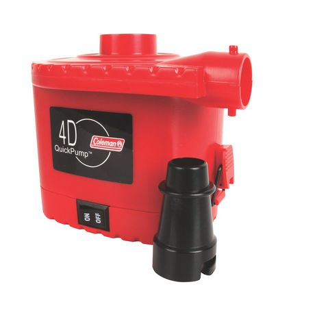 Coleman 4D Quickpump - image 4 of 5