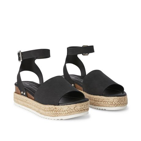 George Women's Radio Sandals - image 2 of 4