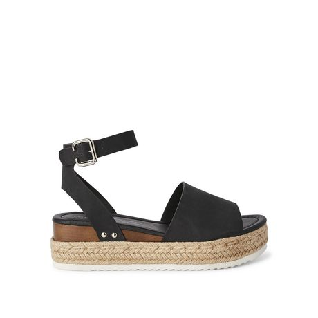 George Women's Radio Sandals - image 1 of 4