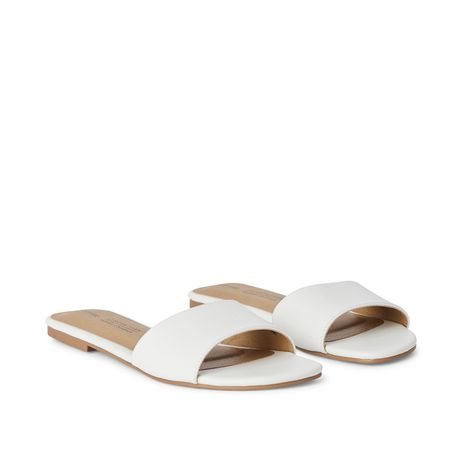 George Women's Star Slip-On Sandals - image 2 of 4