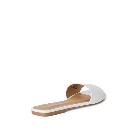 George Women's Star Slip-On Sandals - image 4 of 4