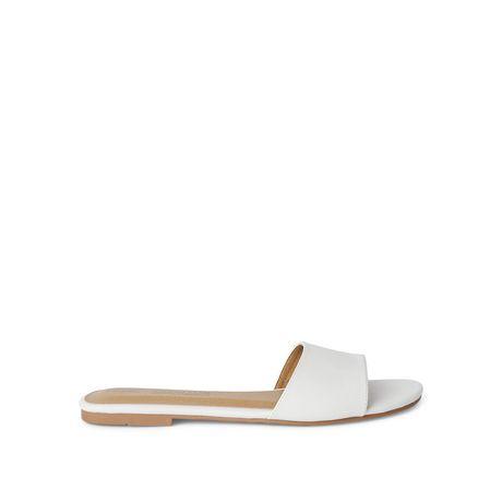 George Women's Star Slip-On Sandals - image 1 of 4