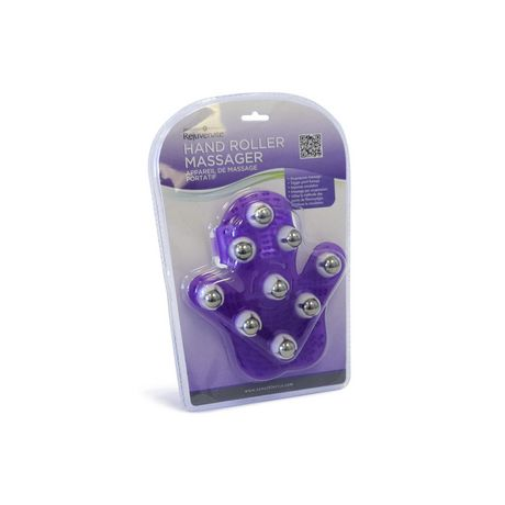 Zenzation Hand Massager with Metal Balls - image 1 of 1