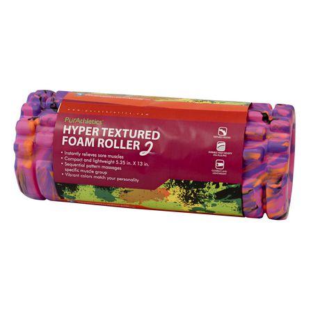 Zenzation Athletics Hyper Textured 13-inch Foam Roller - image 1 of 1