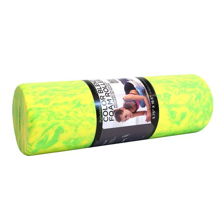 Zenzation Athletics Colour Blend 18.5-inch Foam Roller - image 1 of 1
