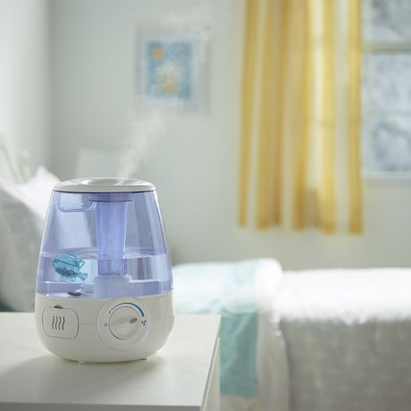 Vicks V4600-CAN FilterFree Cool Mist Humidifier - image 2 of 3