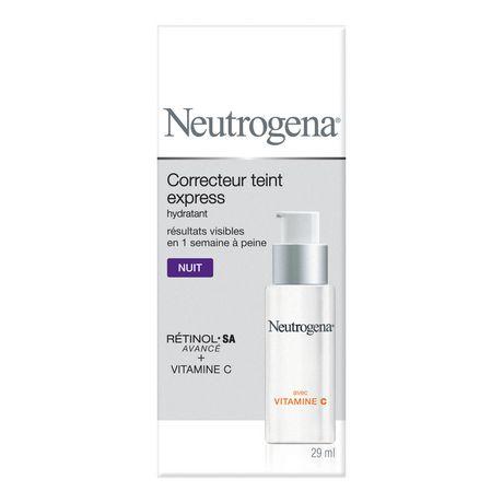 Neutrogena® Rapid Tone Repair Night Moisturizer - image 2 of 2