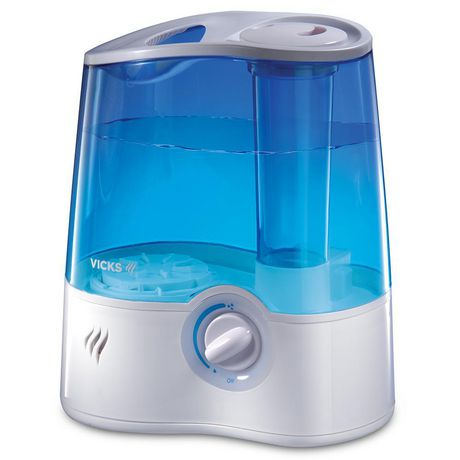 Vicks V5100NS-CAN UltraQuiet Cool Mist Humidifier - image 1 of 4