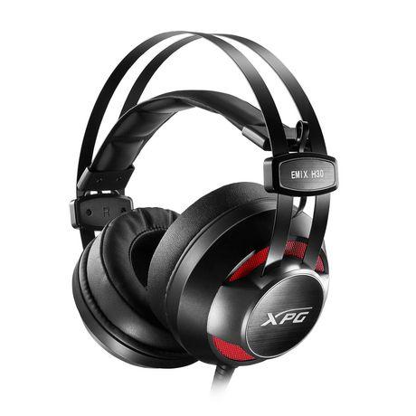 Adata XPG EMIX H30 Gaming Headset with Amplifier - image 2 of 3