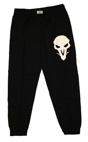 Overwatch Mens' Sleep Pant - image 1 of 1