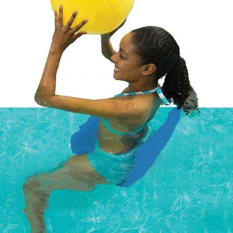 Aqua Cell Saddle Blue Pool Float Walmart Canada