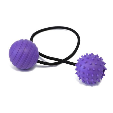 Zenzation Massage Ball Duo with Cord - image 1 of 1