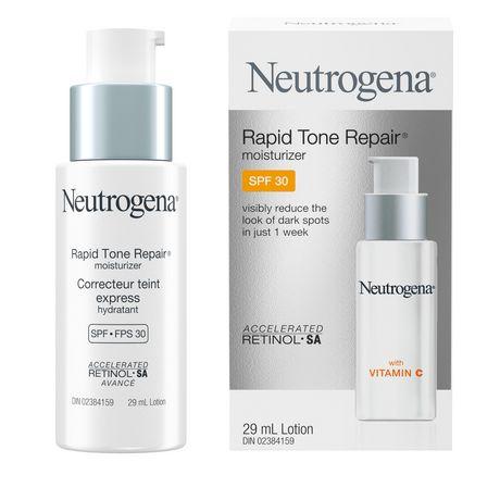 Neutrogena® Rapid Tone Repair Spf 30 Moisturizer - image 2 of 2
