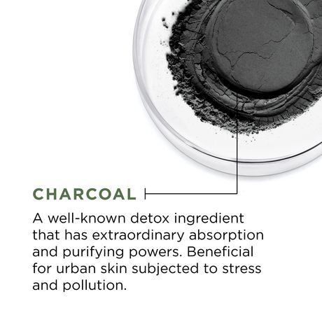 L'Oreal Paris Pure-Clay Cleansing Mask with 3 Mineral Clays + Charcoal, Energizes and Brightens Dull Skin - image 5 of 9