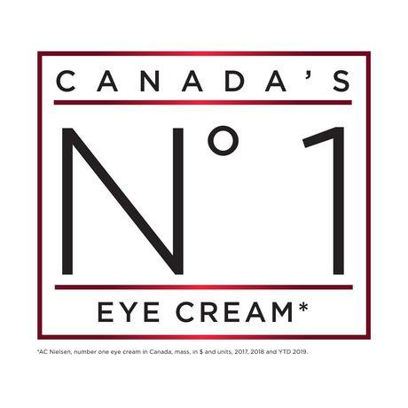 L'Oréal Paris Revitalift Anti-Wrinkle + Firming Anti-Aging  Eye Cream, with Pro-Retinol & Centella Asiatica, 15 mL - image 4 of 9