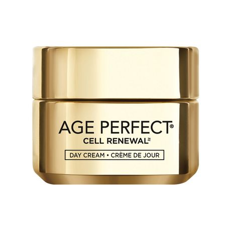 L'Oréal Paris Age Perfect Cell Renewal Day Face Cream Moisturizer with LHA, Anti-Aging, 50 ML - image 1 of 7