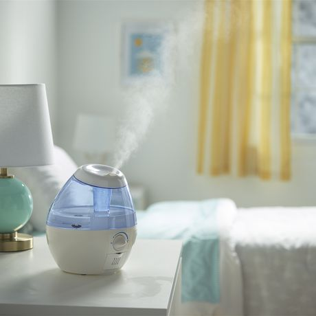 Vick VUL520WC Mini FilterFree Cool Mist Ultrasonic Humidifier - image 2 of 3