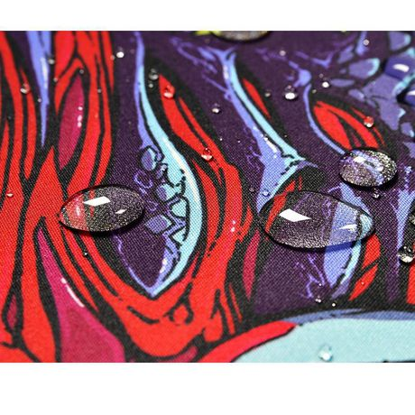 Hyperbeast tapis pour fauteuil - image 4 de 4