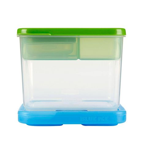 Newell Rubbermaid Lunchblox Salad Kit - image 2 of 2