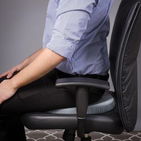 Coussin de siège pivotant HealthSmart - image 3 de 5