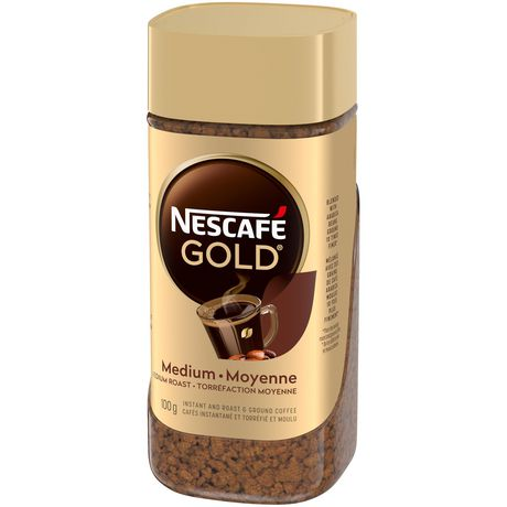 NESCAFÉ GOLD™ Instant and Roast & Ground Coffee - image 3 of 4