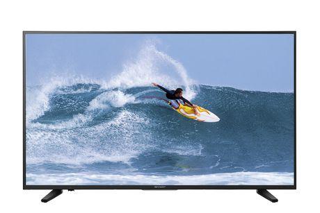 "Sharp 50"" 4K Smart TV – N6003"