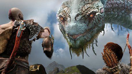 Jeu vidéo God of War de PlayStation pour PS4 - image 5 de 5