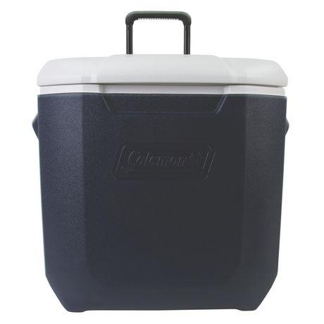 Coleman 45 Qt Wheeled Cooler - image 2 of 4