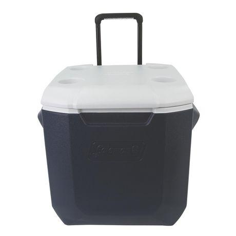 Coleman 45 Qt Wheeled Cooler - image 3 of 4