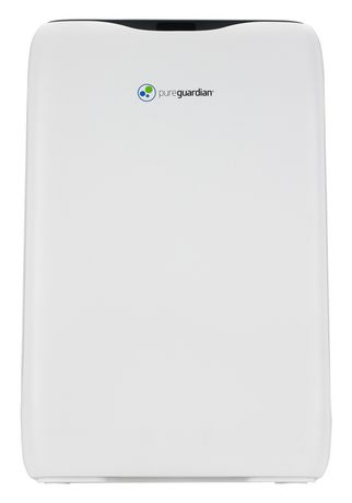 GermGuardian AC5600WDLX 3-in-1 Air Purifier with HEPA Filter