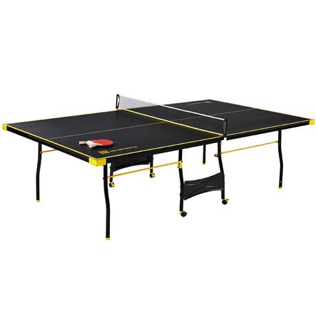Medal Sports Official Size Table Tennis Table - image 1 of 9