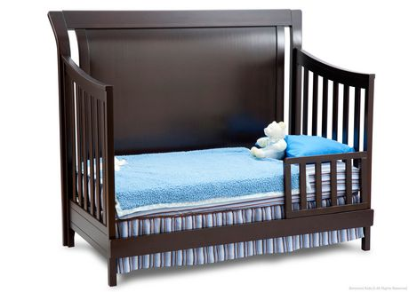Delta Adele 4 In 1 Convertible Crib Walmart Canada
