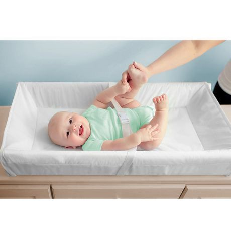 Summer Infant Safe Surround Changing Pad Walmart Canada
