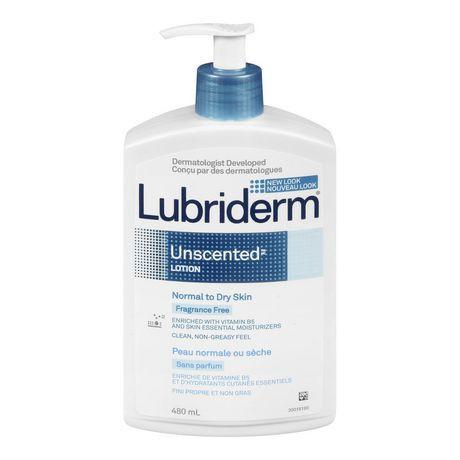 Luberiderm
