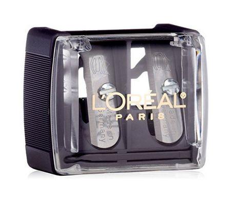 L'Oréal Paris Dual Sharpener Eye Liner - image 1 of 3