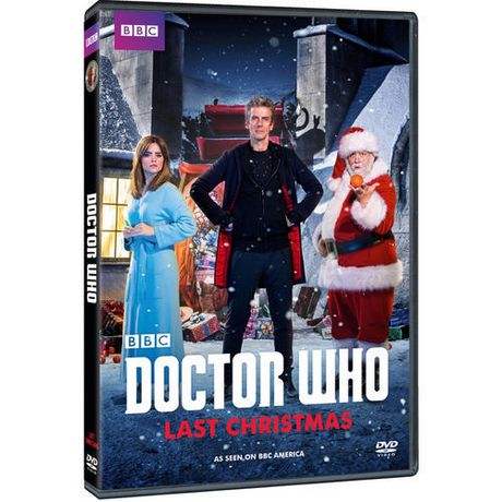 Last Christmas Doctor Who.Doctor Who Last Christmas 2014 Christmas Special