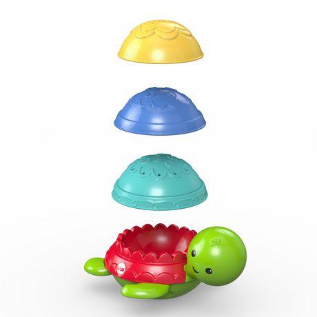 jouet ma tortue de bain de fisher price. Black Bedroom Furniture Sets. Home Design Ideas