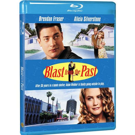 Blast From The Past Blu Ray Walmart Canada