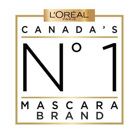 L'Oreal Paris Telescopic Mascara - image 4 of 5