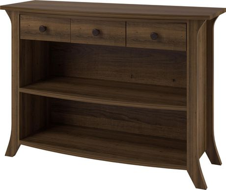 Dorel Home Austin Storage Accent Table - image 1 of 3