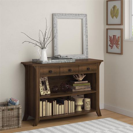 Dorel Home Austin Storage Accent Table - image 2 of 3