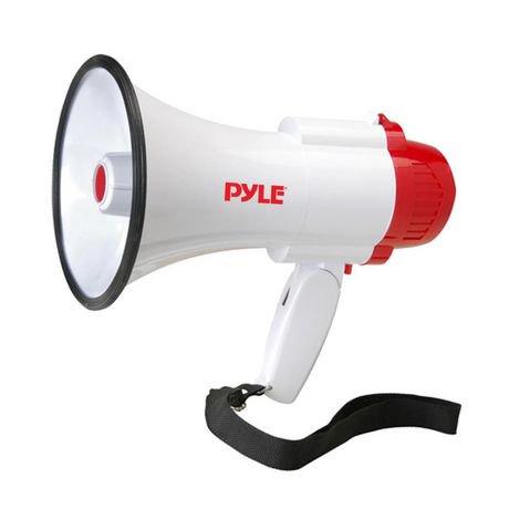 Pyle Pro Mégaphone Avec Portevoix électrique Walmart Canada - Porte voix