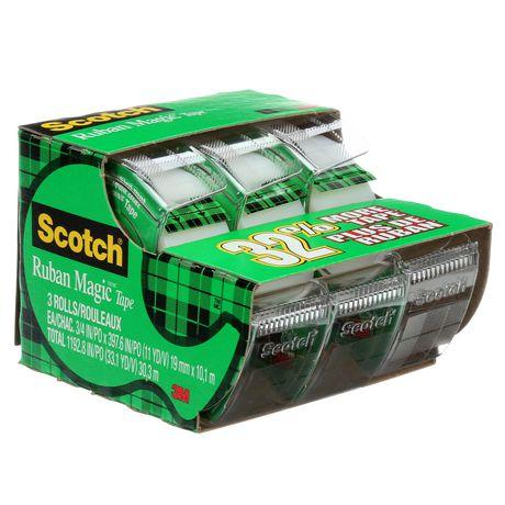 Scotch® Magic™ Tape - image 1 of 3