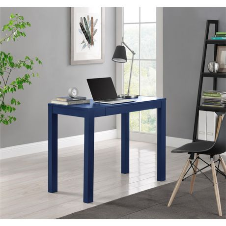ameriwood parsons desk with drawer walmart canada rh walmart ca