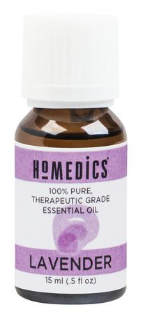 HoMedics Lavendar Essential Oil (15ml) - image 1 of 1