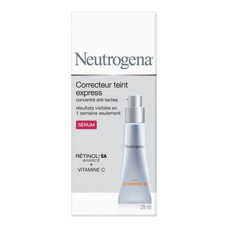 Rapid Tone Repair Dark Spot Corrector by Neutrogena #12