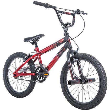 Vélo BMX Les Avengers de Marvel de 18 po en acier pour garçons - image 1 de 7