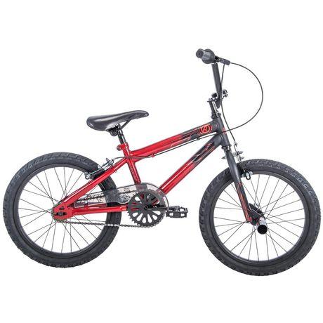 Vélo BMX Les Avengers de Marvel de 18 po en acier pour garçons - image 2 de 7