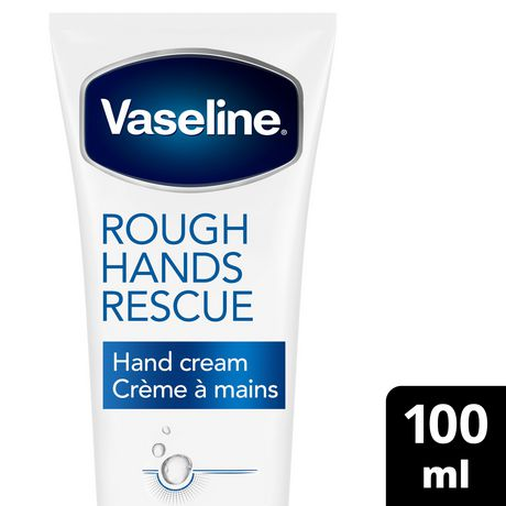 Vaseline Clinical Care Rough Hands Rescue Cream - image 1 of 8